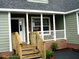 home depot porch railing ideas pictures of wooden porch railings