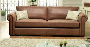 Comfortable Leather Couch The Best Leather Sofas For Best Elegantly Comfortable Experience