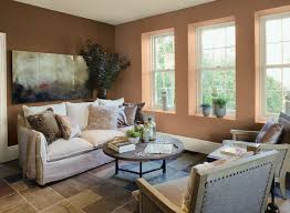 orange living room ideas fresh inviting living room paint