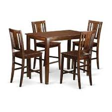 High Top Table Set High Top Kitchen Table And Chairs