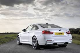 Bmw M3 White 2016 - new competition package for bmw m3 and bmw m4 additional images