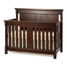 Million Dollar Baby Classic Ashbury 4 In 1 Convertible Crib by Thomasville Kids Southern Dunes 4 In 1 Convertible Crib Hayneedle
