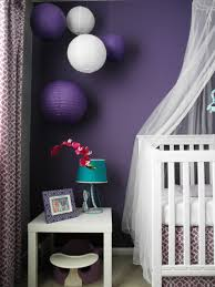 whimsical home decor nursery photos hgtv whimsical girls in coral and purple imanada