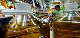 Minyak Kelapa Sawit Terkini senarai terkini harga minyak masak malaysia 2016