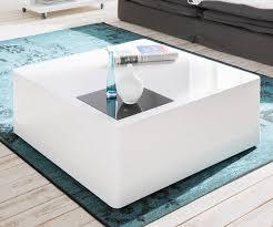 Wohnzimmertisch Rund Ikea Couchtisch Weiß Hochglanz Mit Schublade Case 120x60x38cm