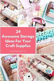 Room Storage by 1838 Best Craft Room Organization U0026 Storage Images On Pinterest