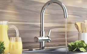 sink remarkable kitchen sink faucet with side sprayer shining
