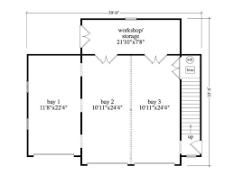carriage house plans carriage house plan with workshop design