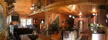 open floor plan log homes valley log homes custom log homes in northeast ohio