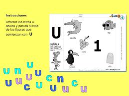 imagenes q inicien con la letra u sonido inicial vocales