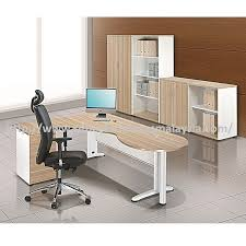 office executive table desk set ofmb44 furnitures malaysia kuala