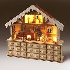 wood advent calendar wooden advent calendar lighted wooden advent calendar wooden advent