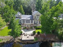 Luxury Waterfront Homes For Sale In Atlanta Ga Georgia Waterfront Property In Savannah Ossabaw Sound Richmond