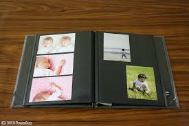 photo album with adhesive pages fueru rakuten global market album nakabayashi and album