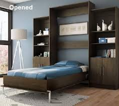 fold away bed ikea ikea murphy bed free up space in your bedroom