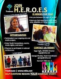 Treehouse Fostering Agency - treehouse foundation what we do other programs heroes youth