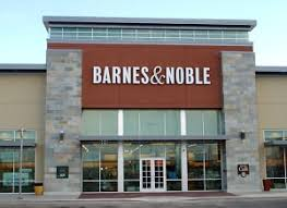 Barnes And Noble My Library B U0026n Store U0026 Event Locator