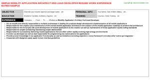 Etl Resume Free Child Care Resume Templates Admission Essay Ghostwriter For