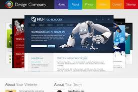 Home Design Free Website Free Website Templates