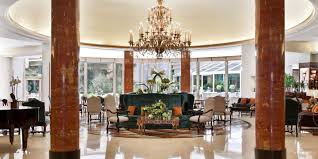 5 star hotels in madrid intercontinental madrid spain