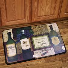 kitchen mat traction hog floor mat red rubber kitchen mat economy