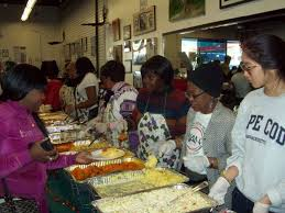 thanksgiving day meals in the community new york amsterdam news