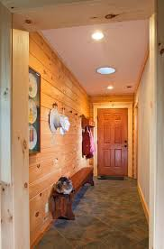 flooring options for log homes log homes