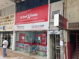 bca aeon kl remit exchange aeon au2 shopping centre money changer in ulu klang