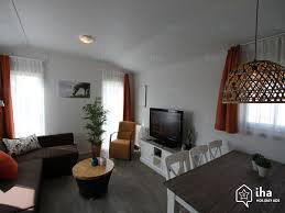 mobile home interior walls netherlands rentals in a mobile home for your vacations with iha