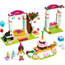 lego 41110 birthday party lego sets friends mojeklocki24