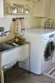 Country Laundry Room Decorating Ideas Room Vintage Laundry Rooms Decorating Ideas Photo And Vintage