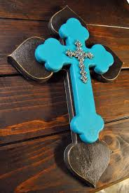 100 wholesale crosses home decor glow in the dark cross