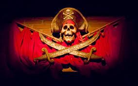 diy pirates of the caribbean ride replica halloween decorations