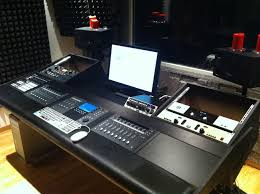 Recording Studio Desk Uk by Show Me Your Homemade Or Custom Made Console Or Studio Furniture
