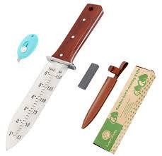 12 u0027 u0027 hori hori garden knife perfect garden tool for gardening