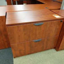 2 Drawer Black File Cabinet Lateral 2 Drawer File Cabinet Cherry Cognac Wt Black Handles