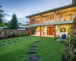 hawaii exterior home ideas u0026 design photos houzz