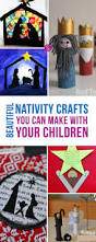 nativity crafts for preschoolers toilet paper toilet and craft