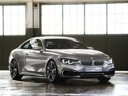 bmw 4 series coupe concept 2013 pictures information specs