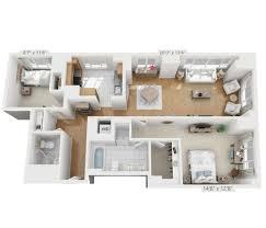 8 unit apartment building plans residences floor plans u2013 colonnade residences