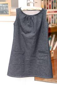 Books On Sewing Clothes The Drapery Sewing With Our Hemp Cotton Denim