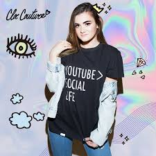 cloecouture youtube