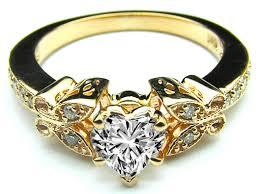 heart shaped diamond engagement rings butterfly engagement rings from mdc diamonds nyc