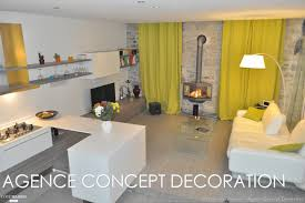 cuisine gris et vert anis rénovation d u0026 039 un appartement ancien dans un style design