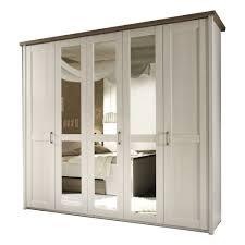 schlafzimmer luca pinie weiß set komplett 4tlg günstig möbel kaufen