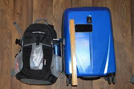 united airlines carry on fee wow air now allows free 22 lb carry on bag but can you pack that