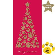 christmas cards buy from the dogs trust charity gift shop