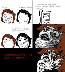Gasp Meme - omg anuther rage comic by marceline v kween on deviantart