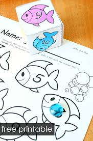 roll and color summer math games fantastic fun u0026 learning