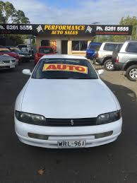nissan skyline non turbo for sale r33 skyline automatic non turbo p plate legal 6 999 00 sold